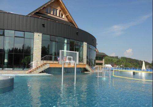 Termy i najlepsze baseny termalne w Polsce