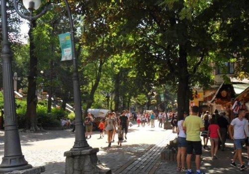 Kiedy najlepiej wybrać się do Zakopanego?